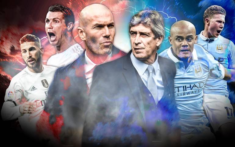 Manchester City steht im Bernabeu-Stadion vor einer riesigen Aufgabe. Dennoch haben die Engländer Chancen, Real Madrid zu bezwingen und nach dem 0:0 in Hinspiel ins Finale der Champions League einzuziehen. SPORT1 analysiert die Schlüsselduelle
