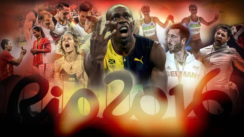 Die 31. Olympischen Sommerspiele gehörten zu den Höhepunkten des Sportjahres 2016. Rio de Janeiro brachte denkwürdige Momente und große Sieger hervor, aber auch sportlich und menschlich enttäuschende Auftritte, Betrüger und unsportliche Szenen. SPORT1 zeigt die Tops und Flops von Rio 2016