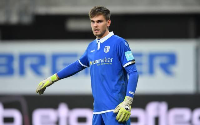 Morten Behrens von Magdeburg