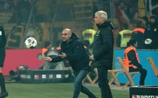 Fußball / Ligue 1