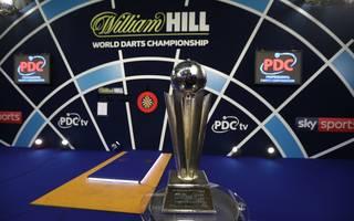 Darts / WM 2021