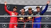Formel 1, Großer Preis von Deutschland, Hockenheim, Pressestimmen