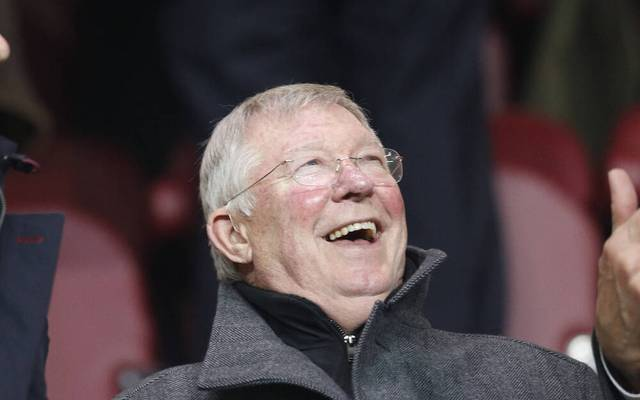Sir Alex Ferguson bewies beim Pferderennen ein gutes Gespür