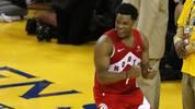 NBA: Teamcheck Toronto Raptors