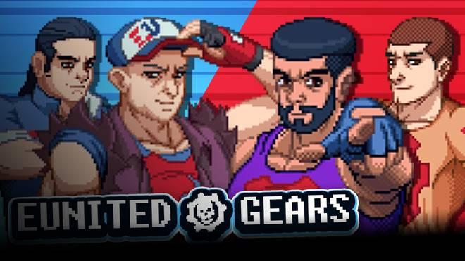 eUnited meldet sich in Gears of War zurück