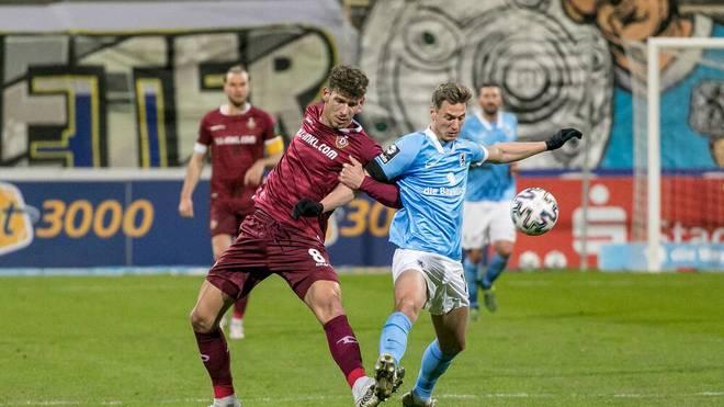 Der DFB hat das Hygienekonzept der 3. Liga angepasst