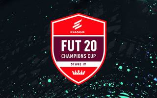 FUT 20 Champions Cup Stage IV
