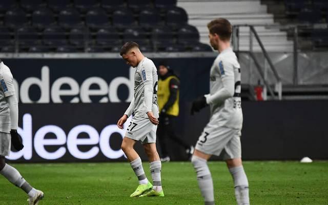 Bayer Leverkusen hat zu Jahresbeginn eine bittere Pleite kassiert