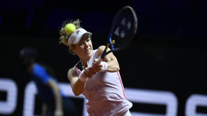 WTA-Tennis kehrt im Juli nach Hamburg zurück