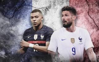 Fussball / EM 2021