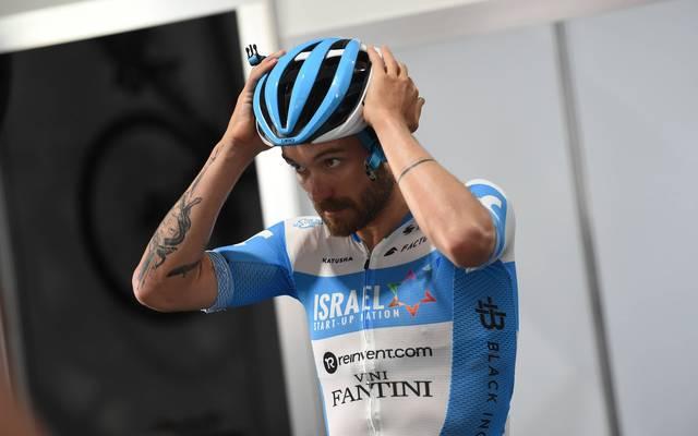 Rick Zabel sieht die Austragung der Tour de France kritisch