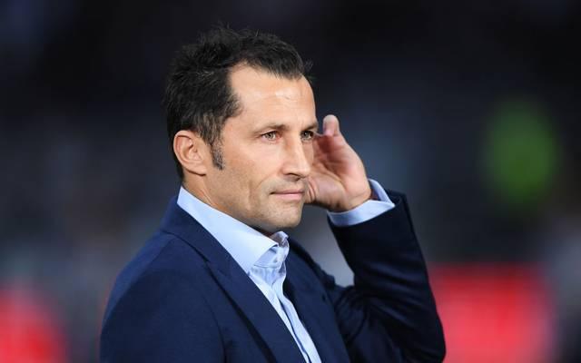 Hasan Salihamidzic wird beim FC Bayern in den Vorstand berufen