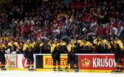 Eishockey ab 20.15 Uhr auf SPORT1