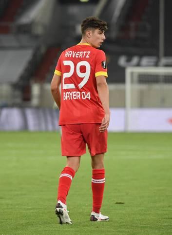 Der Rekordtransfer von Nationalspieler Kai Havertz von Bayer Leverkusen zum FC Chelsea ist perfekt. Bis zu 100 Millionen Euro (inklusive Boni) fließen dafür in die Kassen der Werkself