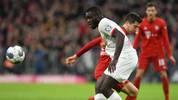 Dayot Upamecano könnte RB Leipzig im Sommer verlassen