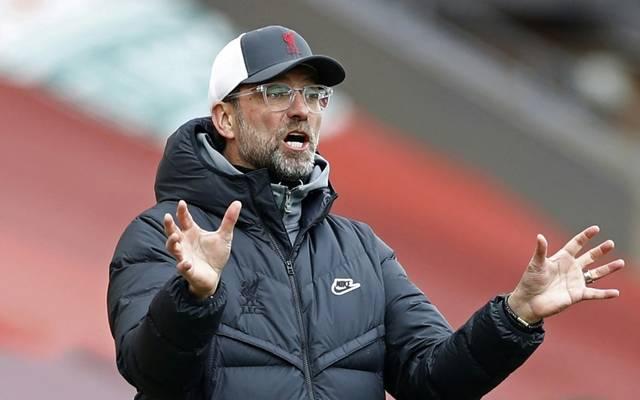 Jürgen Klopp ist seit 8. Oktober 2015 beim FC Liverpool im Amt und hat dort noch einen gültigen Vertrag bis 2024