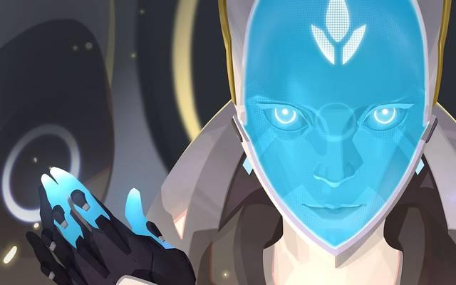 Echo wird Held Nummer 32 in Overwatch
