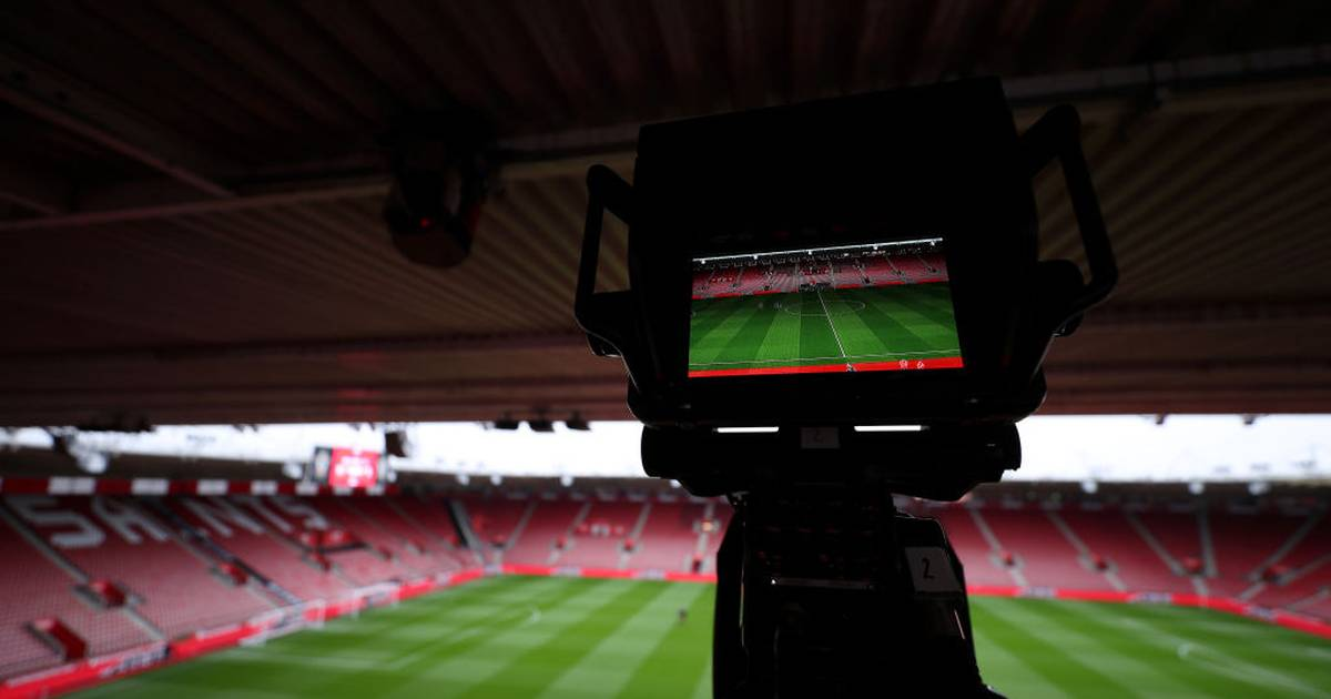 Premier League mit TV-Revolution! Blackout wegen Corona ausgesetzt