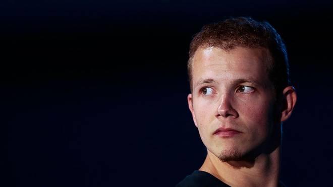 Fabian Hambüchen hat den deutschen Turner-Bund kritisiert