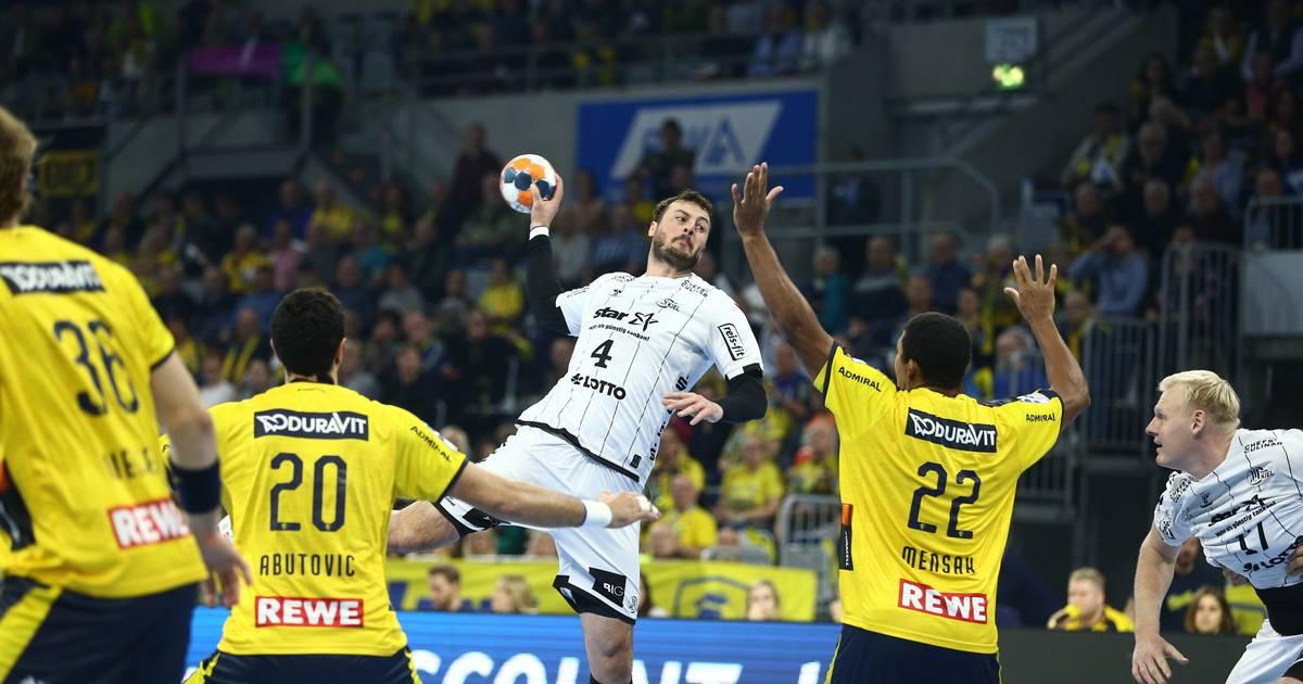 Handball, Champions League: Gruppen mit THW Kiel und Flensburg ausgelost