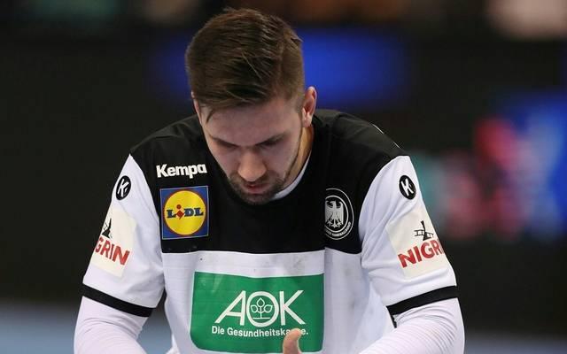 Auch Fabian Wiede sagt WM-Teilnahme wegen Verletzung ab