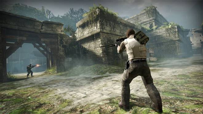 Gerüchte mehren sich, dass Valve ein umfassendes Source-Engine-2-Update für CS:GO plant. Kommt nun CS:GO 2.0?