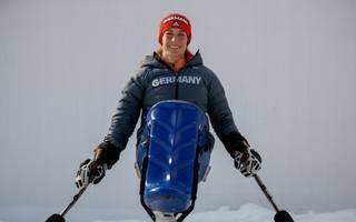 Anna Schaffelhuber Para Sportlerin des Jahrzehnts