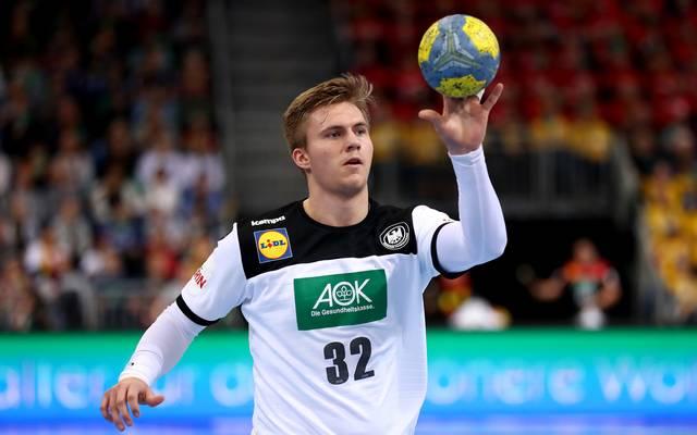 Franz Semper fährt nicht mit zur Handball-EM