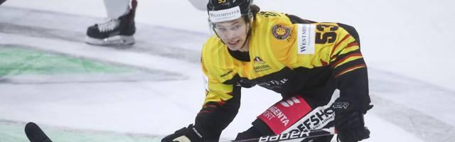 Eishockey / U20-WM