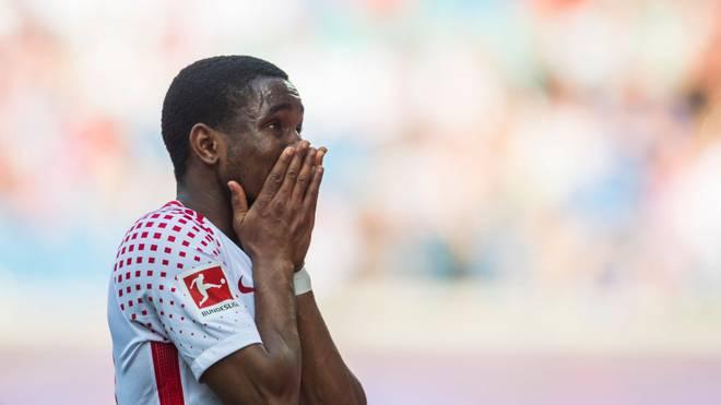 Ademola Lookman wagte den Schritt in die Bundesliga. Dieser Weg könnte nun sehr schnell enden