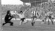FC Bayern - Borussia Dortmund 11:1 (27. November 1971)