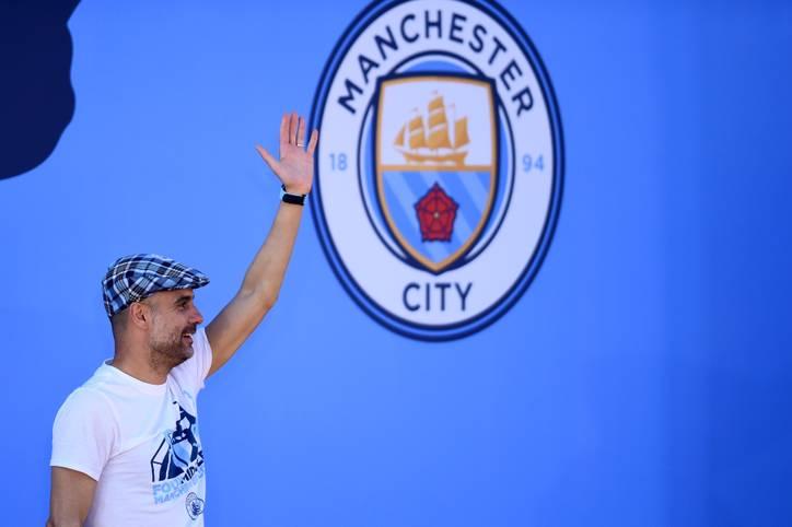 Jadon Sancho, Brahim Díaz und Co.: Die Nachwuchsakademie von Manchester City produziert Talente am Fließband, im Profikader ist jedoch für die wenigsten von ihnen Platz. Allein in der Ära Pep Guardiola hat daher schon ein gutes Dutzend Top-Talente das Weite gesucht