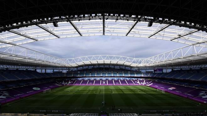 Das Stadion von San Sebastian wurde in den vergangenen Jahren komplett saniert