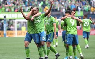 Int. Fußball / MLS
