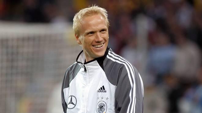 Carsten Ramelow spricht über seine Anfänge bei Bayer Leverkusen