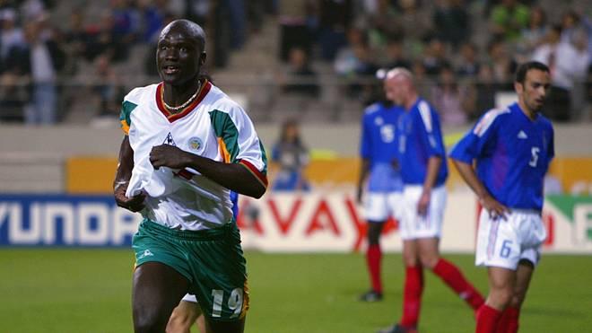 Papa Bouba Diop ist tot