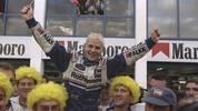 Formel 1 Topverdiener Jacques Villeneuve