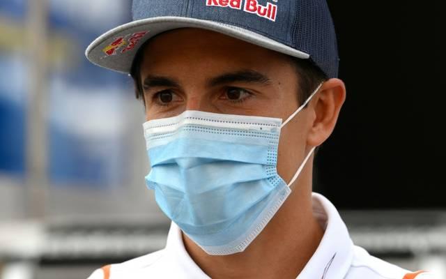 Marc Marquez wird beim Saisonauftakt nicht mitfahren