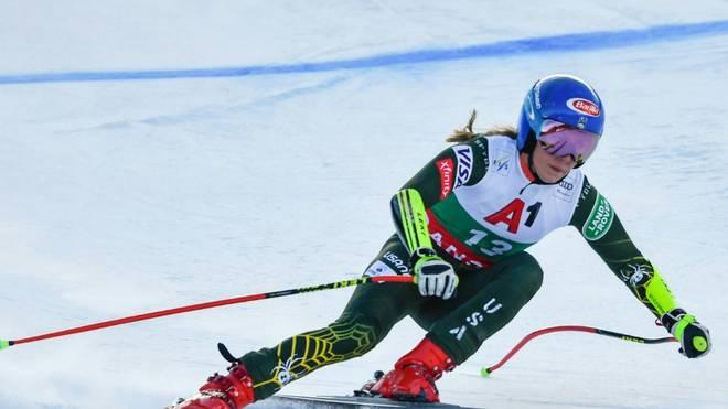 Mikaela Shiffrin kehrt in Courchevel in den Weltcup zurück