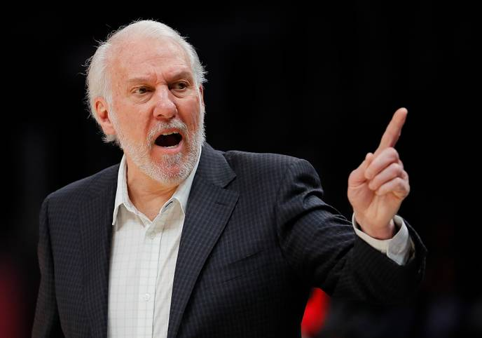 Bei der Basketball-WM in China (31. August -15. September) geht naturgemäß das Team USA als Topfavorit ins Rennen. Gregg Popovich hat nun seinen vorläufigen Kader bekanntgegeben
