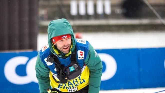 Peter Schlickenrieder macht sich in der Langlauf-Szene keine Freunde