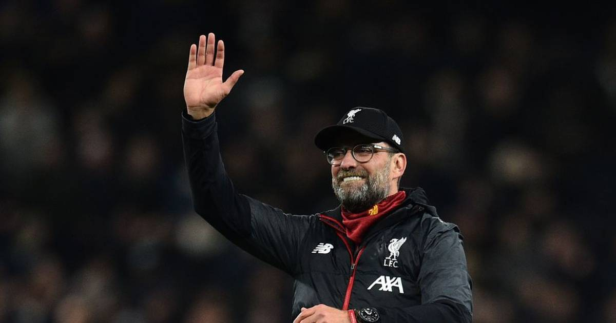 Champions League: Juventus für Liverpool-Coach Jürgen Klopp Topfavorit
