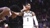 Brooklyn Nets v Sacramento Kings: D'Angelo Russell
