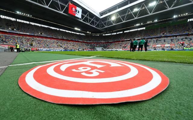 Die Spieler von Fortuna Düsseldorf verzichten auf Gehalt