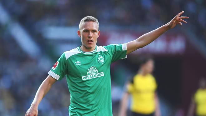 Ludwig Augustinsson wird Werder Bremen noch länger fehlen