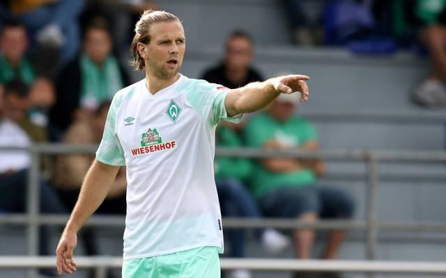 Niclas Füllkrug steht Werder Bremen wieder zur Verfügung