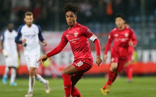 Daniel Didavi fehlt Stuttgart auch in Bremen