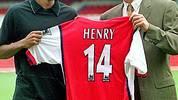 1999 geht es nach Italien. Bei Juventus Turin kommt er nicht zu recht und wechselt zum FC Arsenal. Die wohl beste Entscheidung seines Lebens...