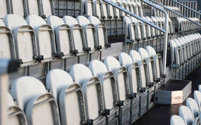Geisterspiele bereiten den deutschen Sport-Ligen zunehmend Probleme