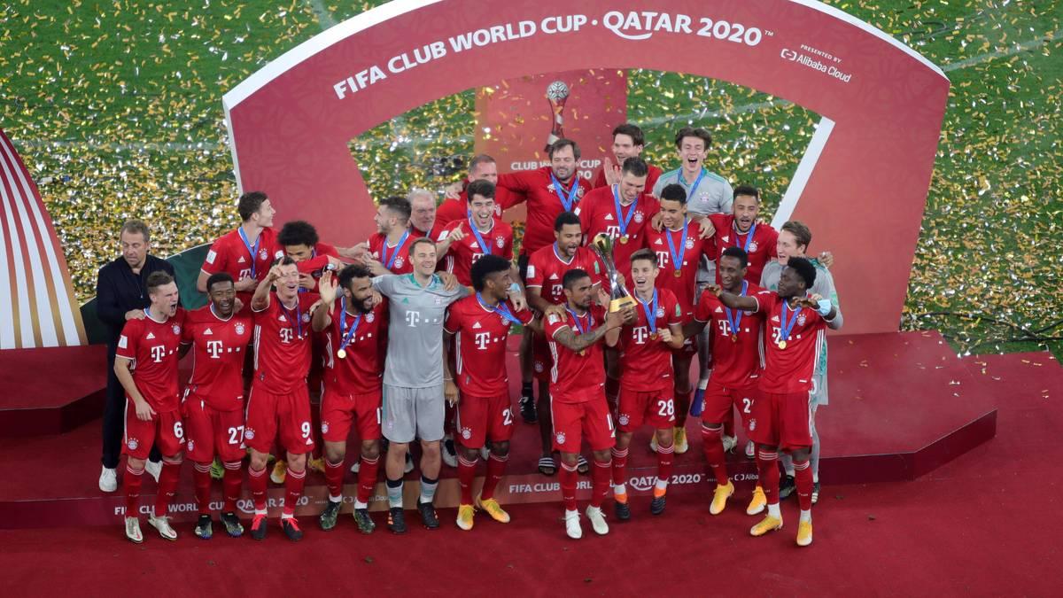 Mit dem sechsten Titel kehrt der FC Bayern von der Klub-WM in Katar zurück. Sind die Münchner unter Hansi Flick nun das beste Team der Fußball-Geschichte?